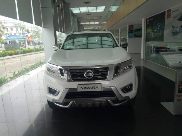 Nissan Navara EL Premium .KHUYẾN MÃI HẤP DẪN