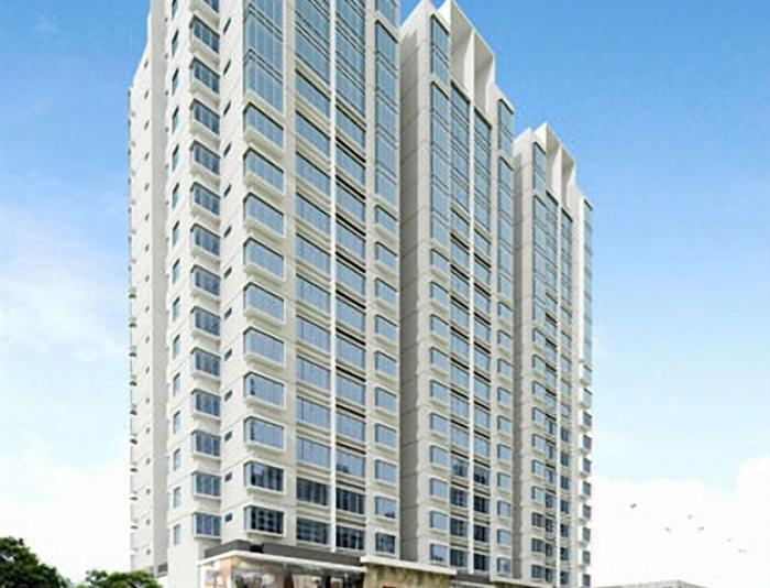 Cần bán gấp căn hộ Tôn Thất Thuyết, Quận 4, Dt 43m2,1 phòng ngủ