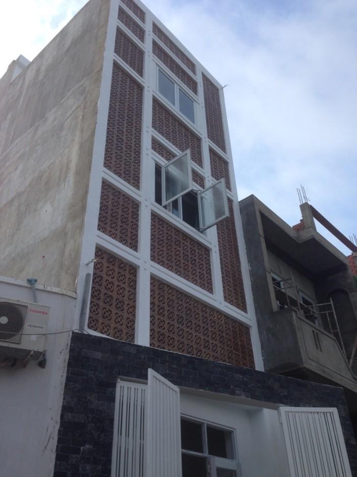 Cần Bán Gấp Căn Hộ 1 Trệt 1 Lầu MT Đường Số 10 Tăng Nhơn Phú B Quận 9