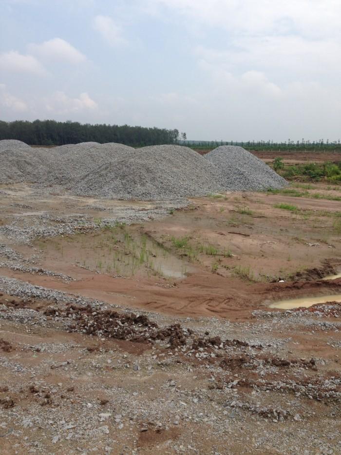 Bán đất Chơn Thành, dự án khu đô thị Hoàng Cát Center