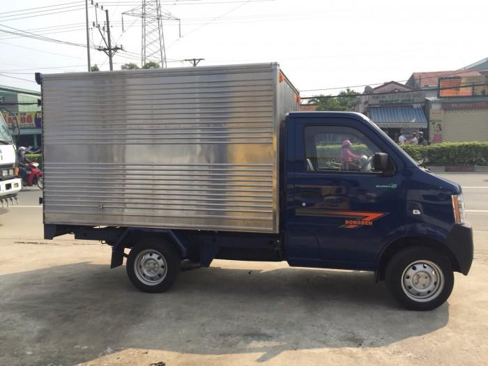 Giá xe tải nhỏ Dongben 870kg tại Cà Mau tốt nhất