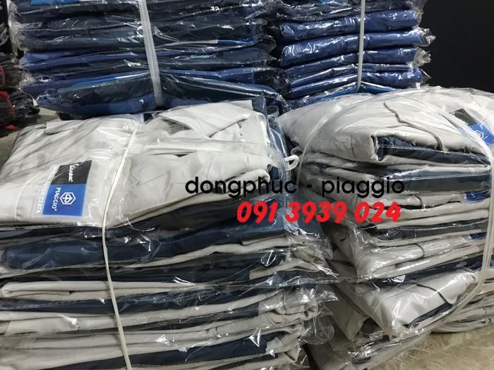 Địa chỉ mua đồng phục piaggio giá rẻ