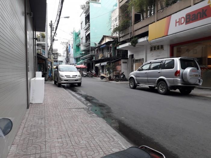 Cần tiền kinh doanh bán gấp nhà 2mt Nguyễn Duy Dương