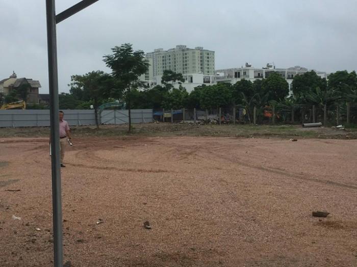 Cho thuê đất xây kho xưởng, siêu thị 5750m2 tại Bắc Sơn, Phổ Yên, Thái Nguyên