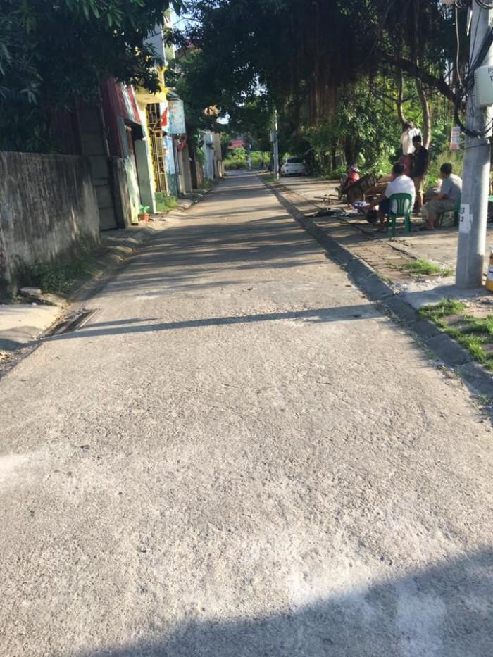 Cần Bán đất khu đấu giá 31ha Trâu Quỳ, Gia Lâm.Hà Nội DT 100m2