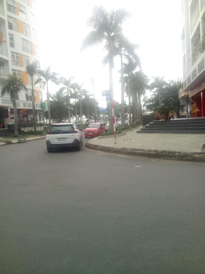 Đất nền 13B Conic Phong Phú cần bán 1 lô 108m2, hướng ĐB, giá 36.5tr/m2, MT số 5