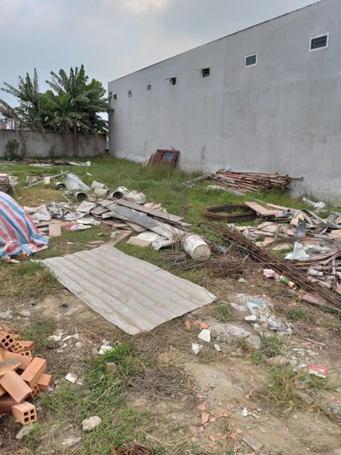 Bán gấp 450m2 đất thổ cư tiện cho đầu tư Kinh doanh tại Xã Phước Lý, Cần Giuộc
