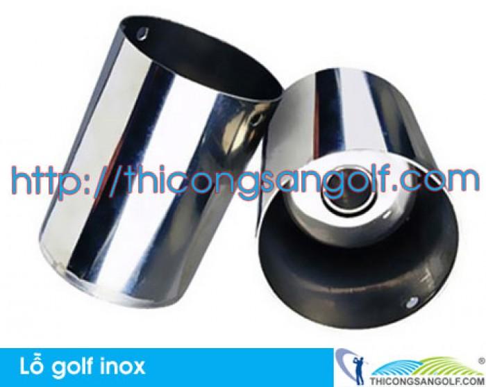Lỗ golf cho sân golf, sân tập golf mini ngoài trời giá rẻ nhất Hà Nội2