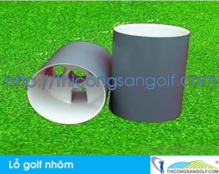 Lỗ golf cho sân golf, sân tập golf mini ngoài trời giá rẻ nhất Hà Nội1
