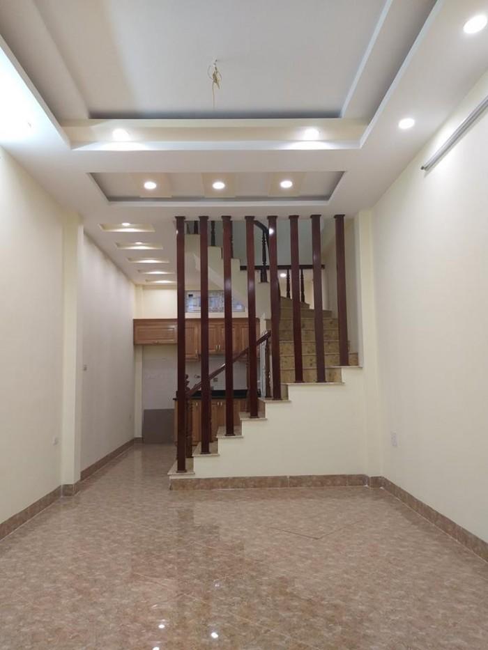 Bán nhà Đặng Văn Ngữ DT 35m,5 Tầng,MT 3,4m