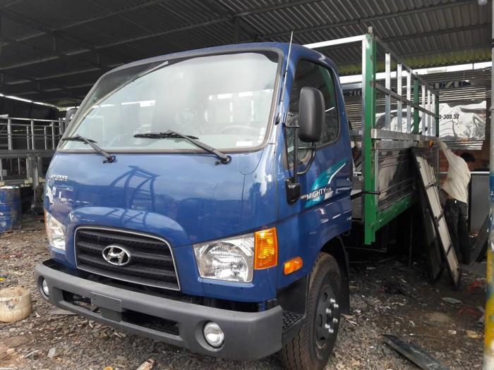 Giá Xe Hyundai 110S 7 Tấn Thùng Mui Bạt , Hyundai Mighty 110S 7 Tấn Trả Góp Đến 90% 3