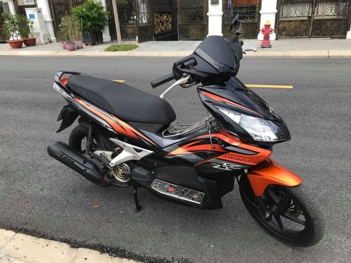 Xe Ari Blade 110cc lên full thái cam đen. máy zing. êm ru