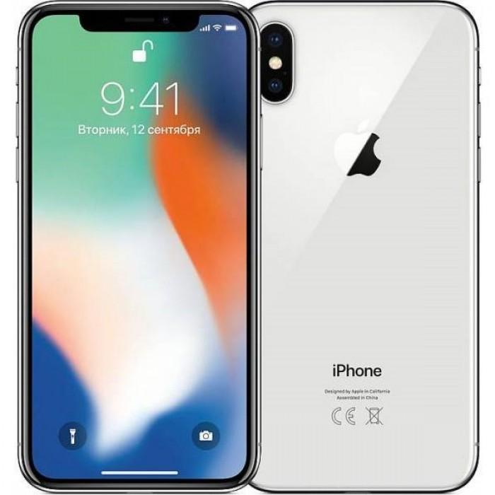 Biên Hòa bán iphone XS trắng 64gb có bán trả góp 0% lãi suất0
