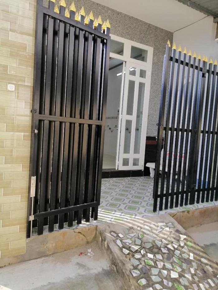 Bán nhà  mới 100% đường võ văn kiệt  P. Long Hòa, Q. Bình Thủy, TP. Cần Thơ.