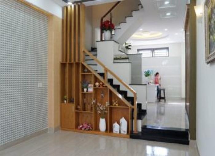 Bán nhà Quang Trung, Gò Vấp, 40m2, 3 tầng