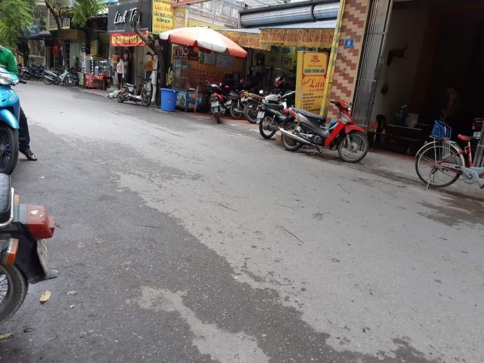 Bán gấp nhà KD ngõ ôtô tránh Trần Duy Hưng 100m2, Mt 5,2m