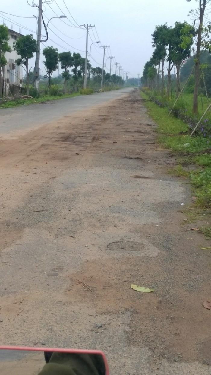 Chính Chủ Sang Lại 2 Nền Đất 4x14m Cách Trung Tâm Vĩnh Lộc 700m Vĩnh Lộc B Bình Chánh.