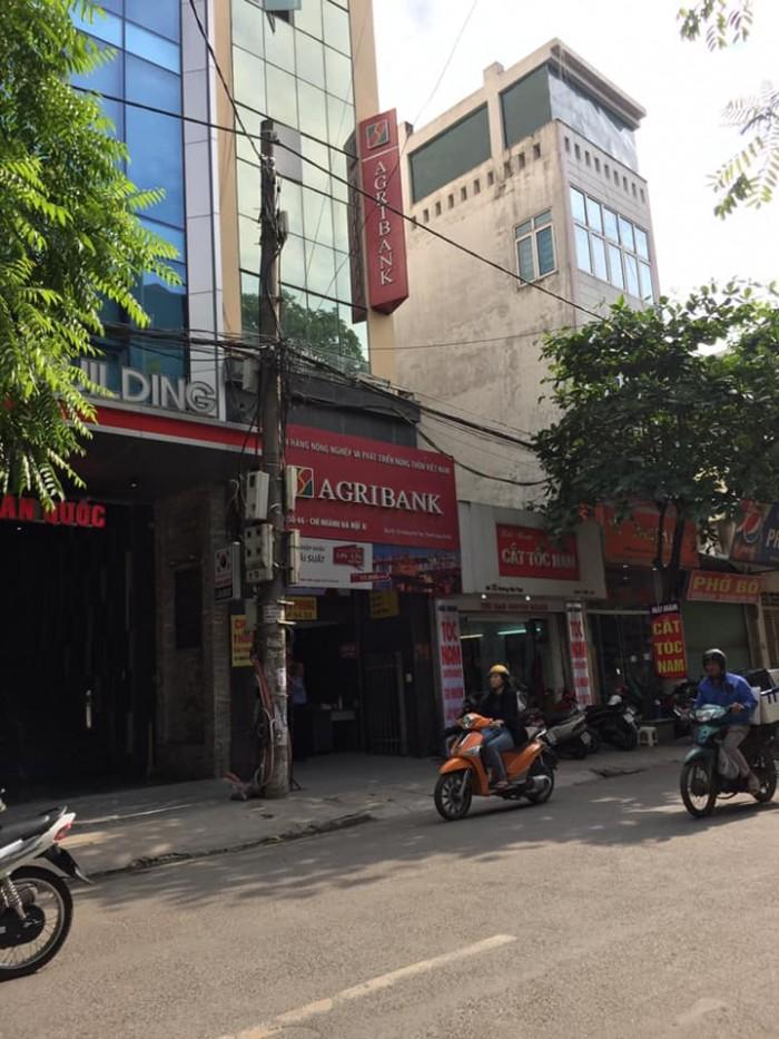 Bán Nhà Mặt Phố, To Đẹp Nhất Phố Hoàng Văn Thái, Thanh Xuân