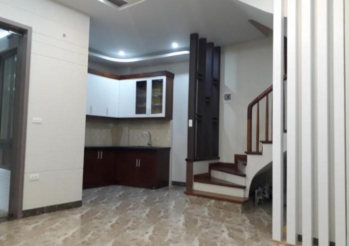Nhà riêng đẹp, 3M RA PHỐ! Kinh doanh tốt Phố Xã Đàn, MT 5m