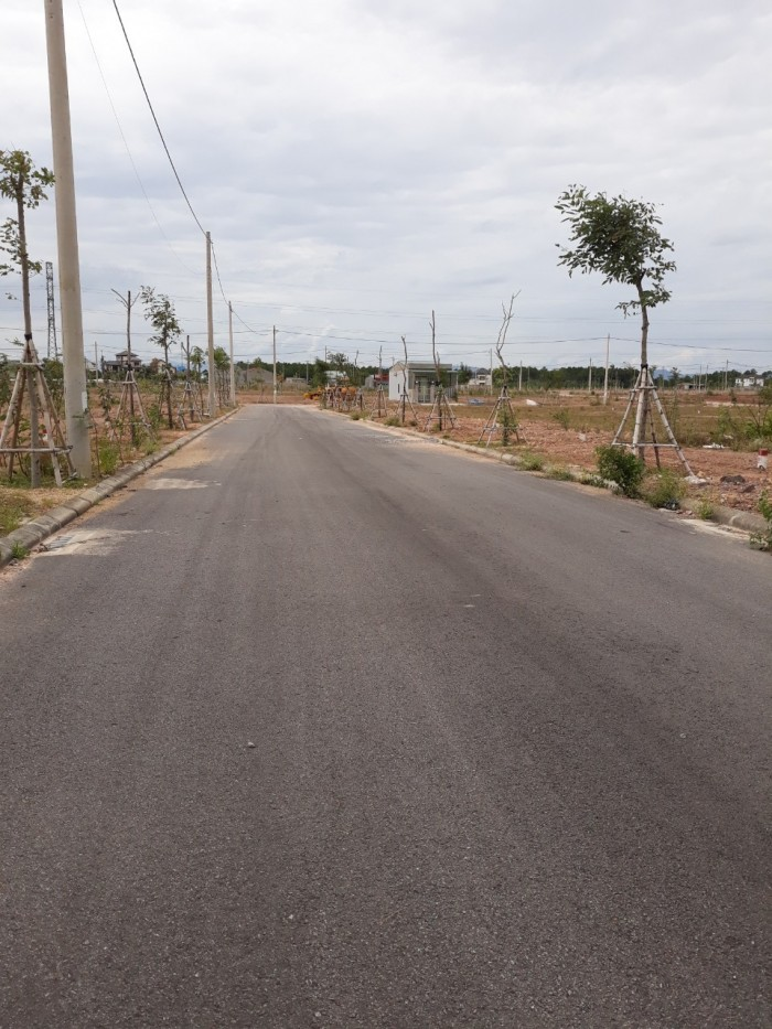 Cần Bán Lô Đất Khu Đô Thị Nam Đông Hà