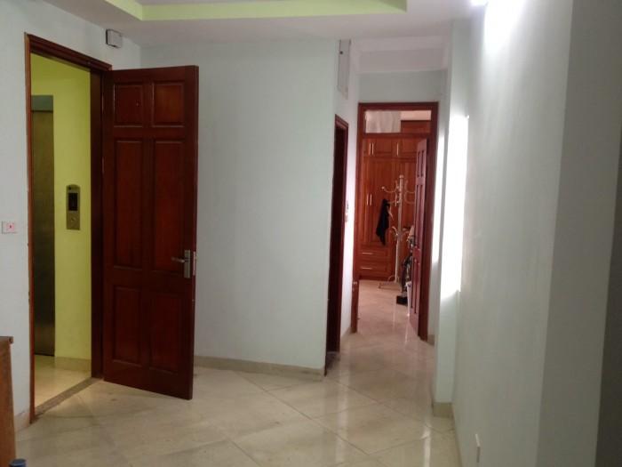 Cần bán gấp căn hộ Tân Thịnh Lợi, Dt 56m, 1 phòng ngủ, nhà rộng thoáng mát