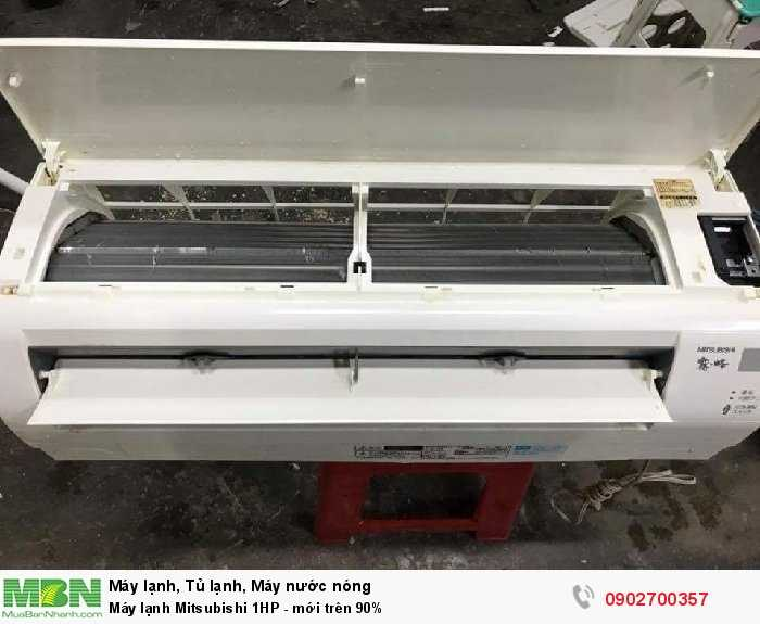 Máy lạnh Mitsubishi 1HP - mới trên 90%3