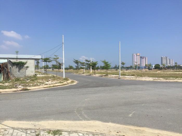 Bán nhanh khu đô thị Gaia City tam giác vàng của Nam Đà Nẵng