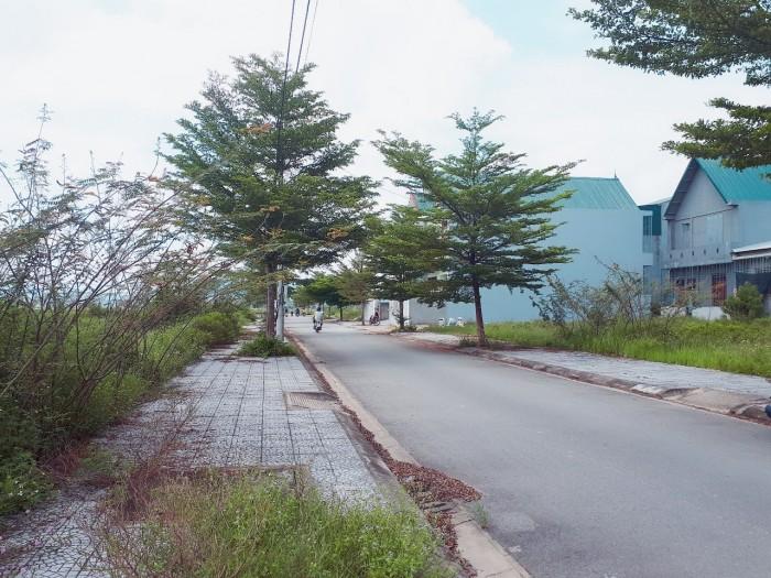 Bán lô mặt tiền KQH Hương An - Đối diện bến xe phía Bắc, dt126m2