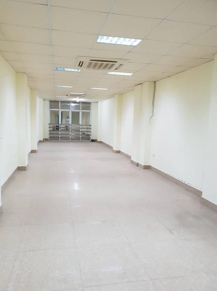Bán Nhà 9 Tầng DT 116m Hoang Văn Thái Quận Thanh Xuân