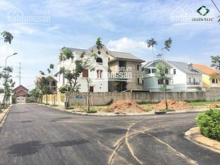 Bán Lô Đất Green Town Trong Khu Biệt Thự 816, đường Nguyễn Duy Trinh, P. Phú Hữu, Quận 9