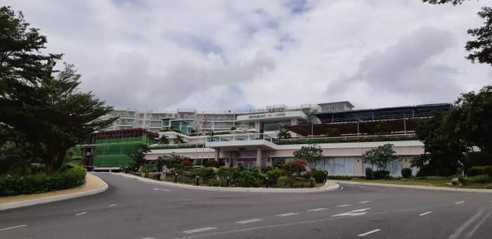 Bán Căn Hộ Biển Ocean Vista Khu Sealink City Mũi Né Phan Thiết