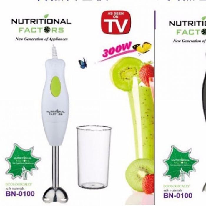 Máy xay cầm tay Nutritionl Factors 24722