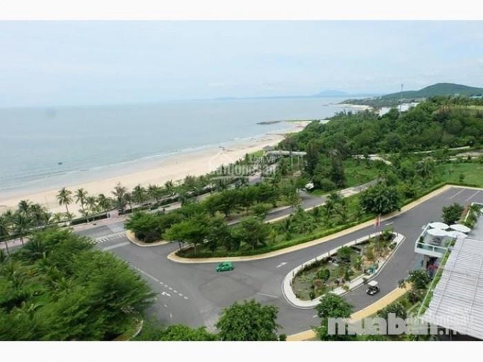 Bán căn hộ biển Ocean Vista khu sealink city Mũi Né, 100% view trực diện biển