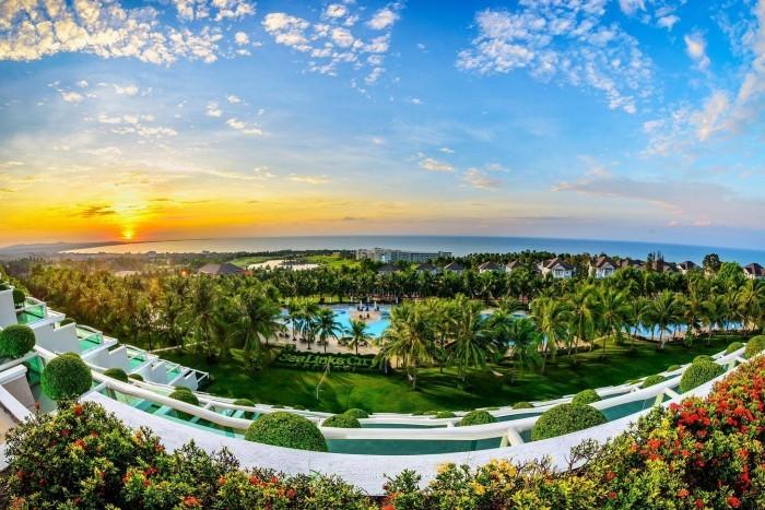 Căn hộ Ocean Vista Khu Sealink City Mũi Né Phan Thiết, Nhiều diện tích 1 đến 3PN. LH 0902413541
