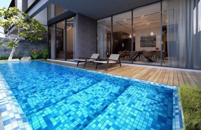 Biệt thự siêu sang 2 mặt tiền ven sông Cổ Cò - Nơi nghỉ dưỡng đẳng cấp bậc nhất Đà Nẵng