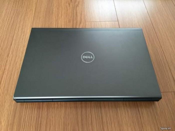 Laptop cũ Dell Precision M4800 ( i7-4800MQ , ram 8G, hdd 500Gb, VGA Quadro K1100M- 2G, màn 15.6″ full HD)1