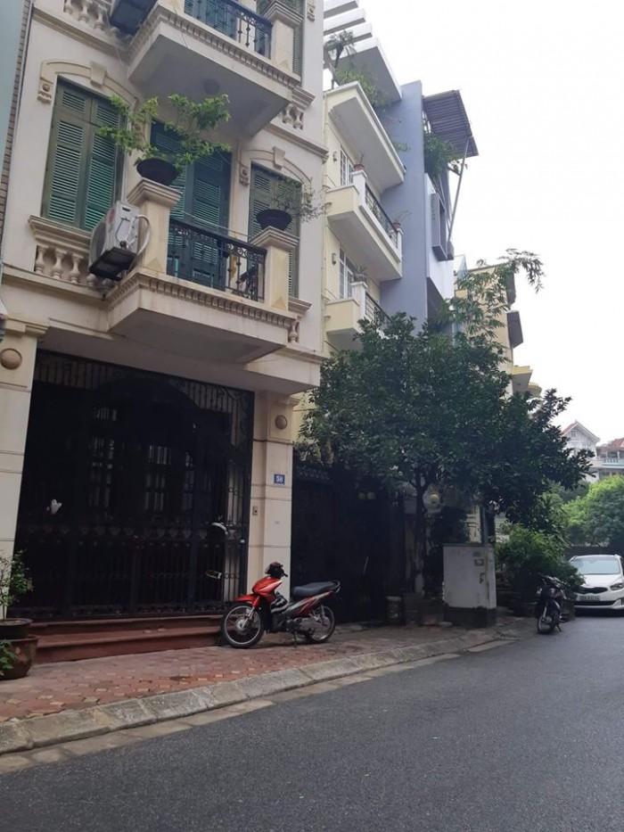 Bán gấp nhà kinh doanh MP Phan Kế Bính 50m2, 4 tầng, Mt 4,2m