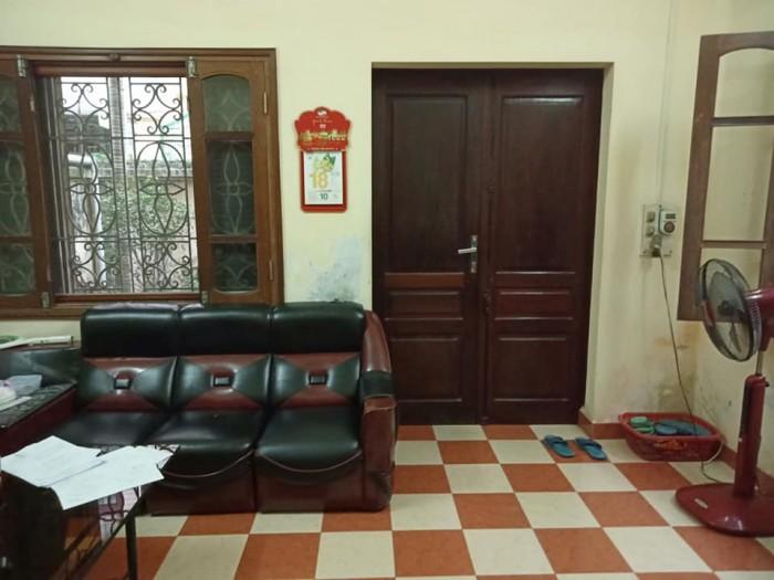 Nhà mặt phố Lâm Du 60mX6t, MT 4m
