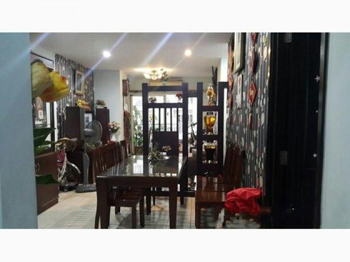 Cho thuê căn hộ CC Conic Garden, Nguyễn Văn Linh, Bình Chánh, dt 64m2, 2PN, nhà đủ nội thất
