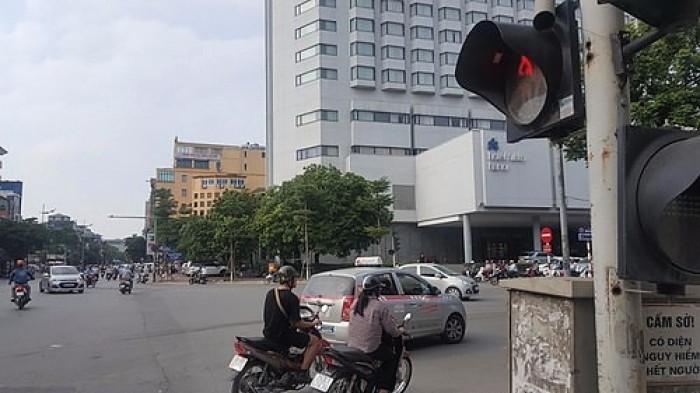 Bán gấp Nhà Tả Thanh Oai- Huyện Thanh Trì 33 m x 5 tầng.