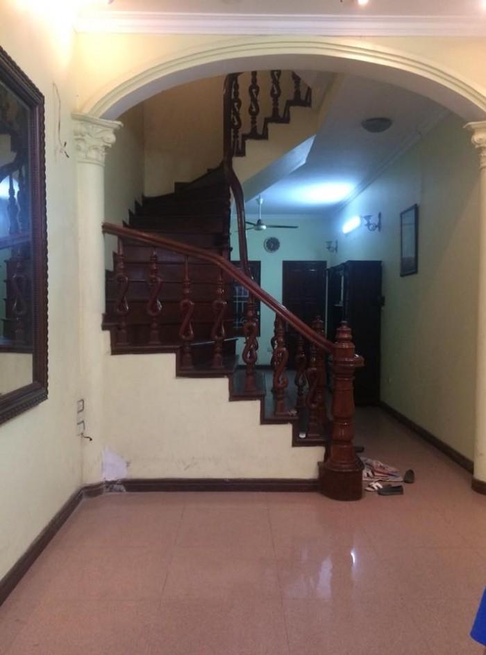 Bán Nhà Thanh Xuân 56m2, 4 tầng