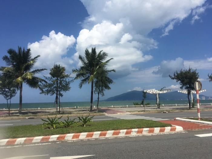 Đất gần khu dân cư đông đúc ngay Trung tâm Liên Chiểu Đà Nẵng. Chính chủ - giá thiện chí!
