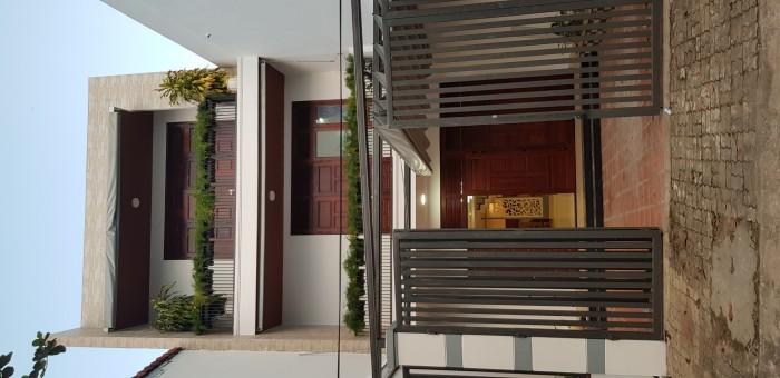 Chính chủ cần bán nhà MT Giang Văn Minh, Hải Châu, Đà Nẵng