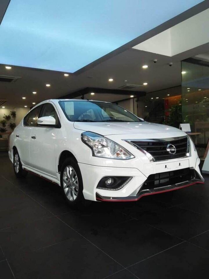 All New Nissan Sunny Q-Series 2019