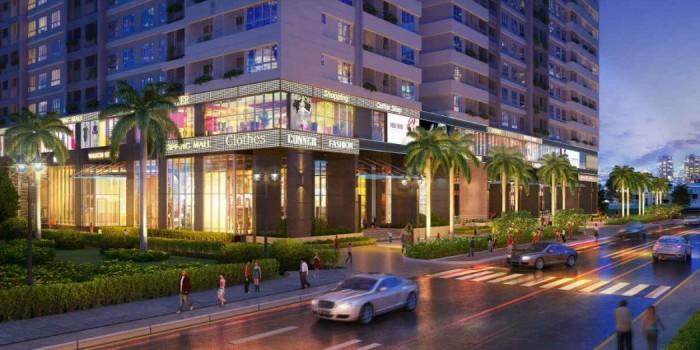 Chính chủ bán lại căn hộ cao cấp Lacosmo 77m2 ko lửng giá 3ty838 bao VAT , PBT