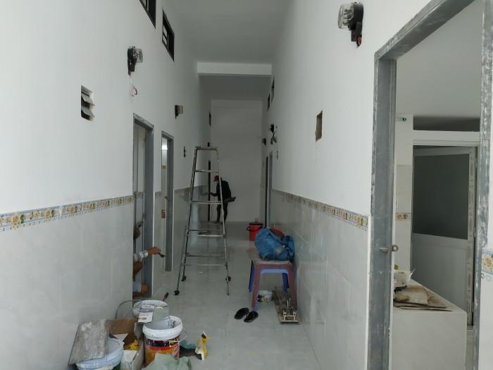 Cho thuê gấp phòng 46m2 có gác,bếp,wc riêng ngay Dương Đình Hội chỉ 4tr/tháng