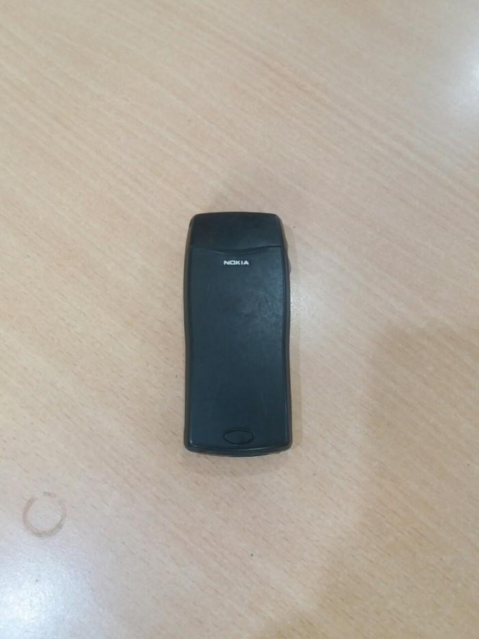 Nokia 8250 cổ nghe gọi nhắn tin tốt kèm xạc10