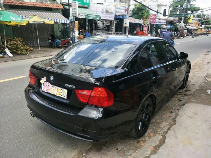Cần bán xe BMW 320i đời 2010 số tự động