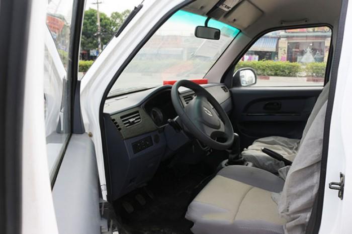 DongBen  sản xuất năm 2017 Số tay (số sàn) Xe tải động cơ Xăng