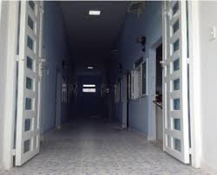 Thu nhập lên đến 12 triệu/tháng khi mua Nhà Trọ (có 4 phòng trọ) tại MT hẻm 6m Q.B.Tân